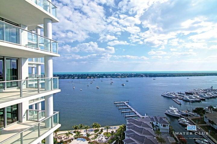 1 Water Club Way Way, 804-N, North Palm Beach, FL 33408