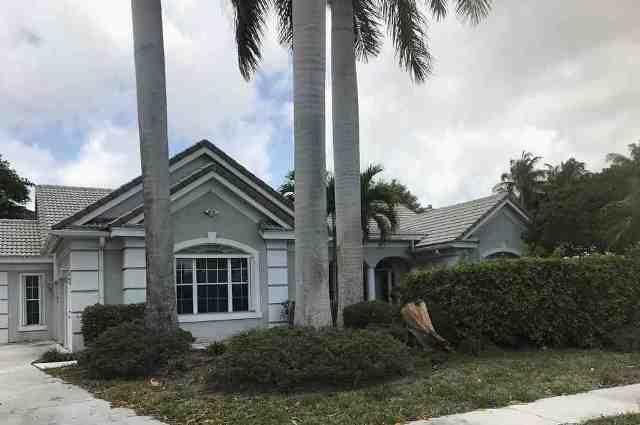 12853 Cocoa Pine Drive, Boynton Beach, FL 33436