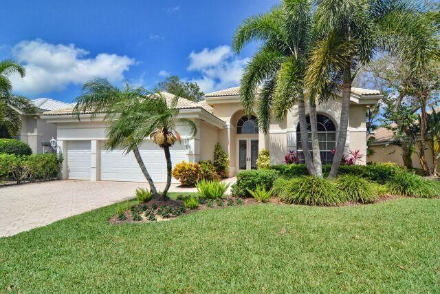 112 Windward Drive, Palm Beach Gardens, FL 33418