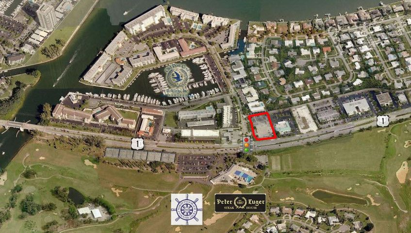 200 Yacht Club Drive, North Palm Beach, FL 33408