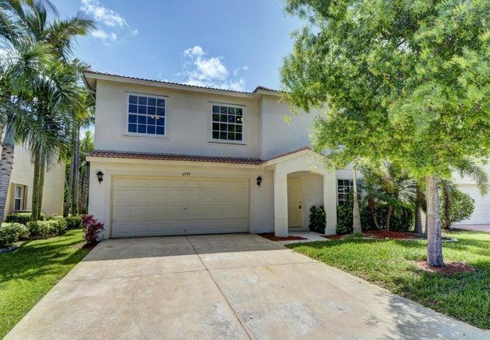 6595 Rainwood Cove Lane, Lake Worth, FL 33463