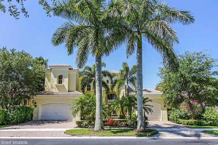 211 Via Emilia, Palm Beach Gardens, FL 33418