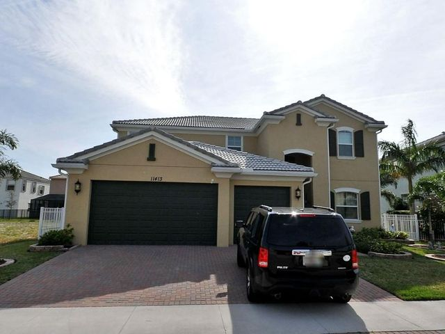 11413 SW Fieldstone Way, Port Saint Lucie, FL 34987