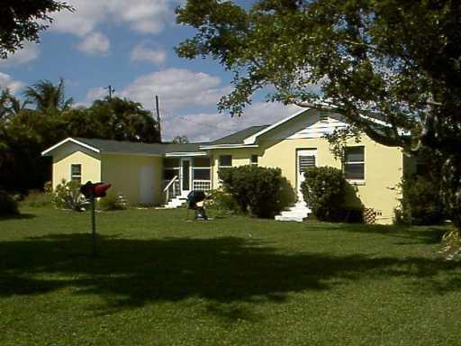 112 E Chandler Road, Cloud Lake, FL 33406