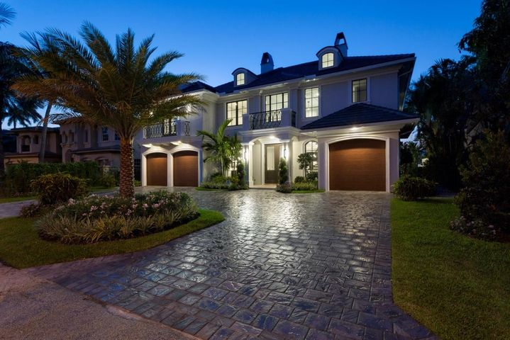 788 NE Harbour Drive, Boca Raton, FL 33431