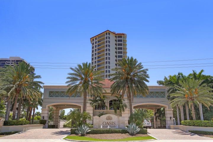 3920 N Ocean Drive, 17a, Singer Island, FL 33404