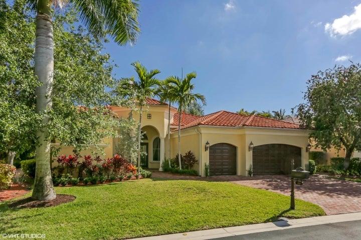 111 Vizcaya Estates Drive, Palm Beach Gardens, FL 33418