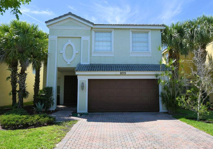 9075 Dupont Place, Wellington, FL 33414
