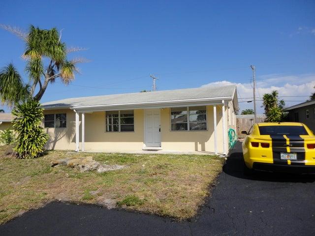 316 Balsam Street, Palm Beach Gardens, FL 33410