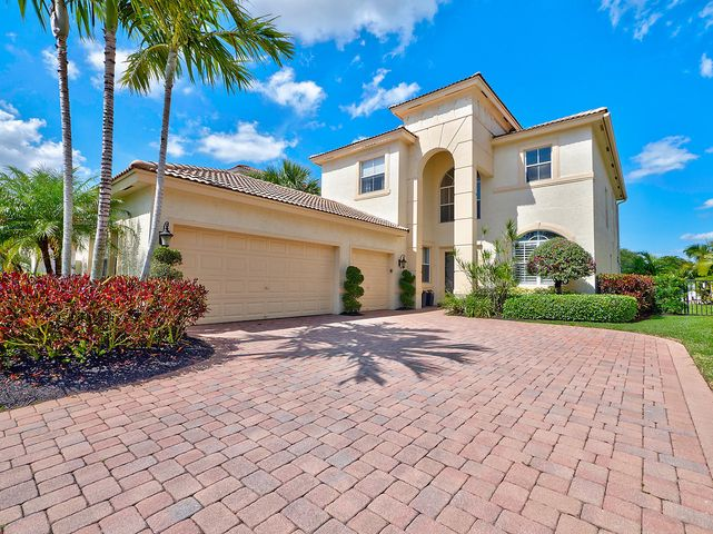 105 Via Escobar Place, Palm Beach Gardens, FL 33418