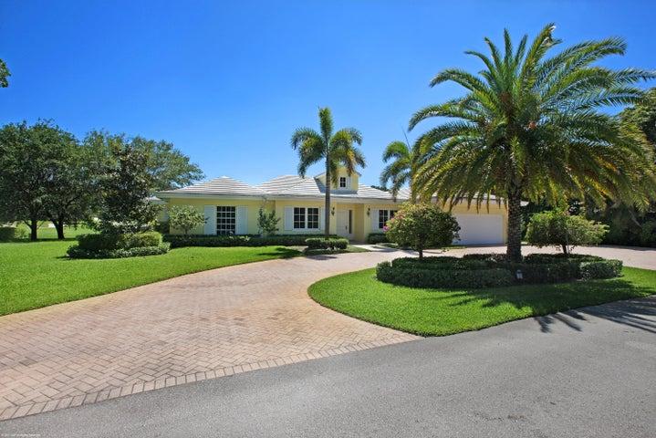 9 Par Club Circle, Village Of Golf, FL 33436