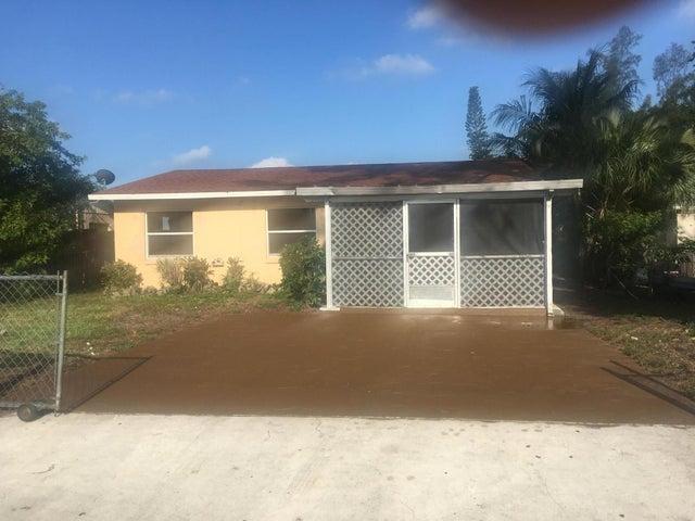 123 Dorothy Drive, West Palm Beach, FL 33415