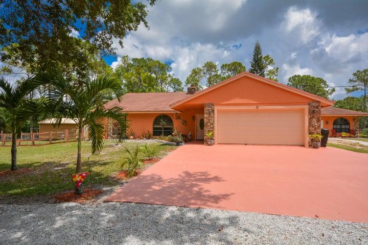 12903 Tangerine Boulevard, West Palm Beach, FL 33412