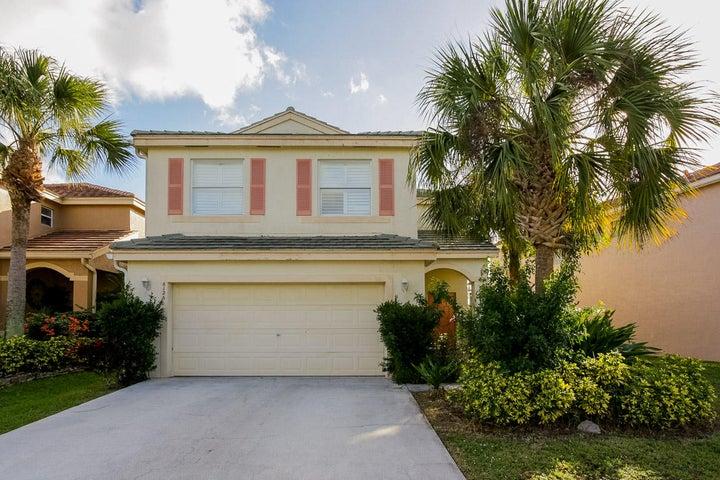 6126 Savannah Way, Lake Worth, FL 33463