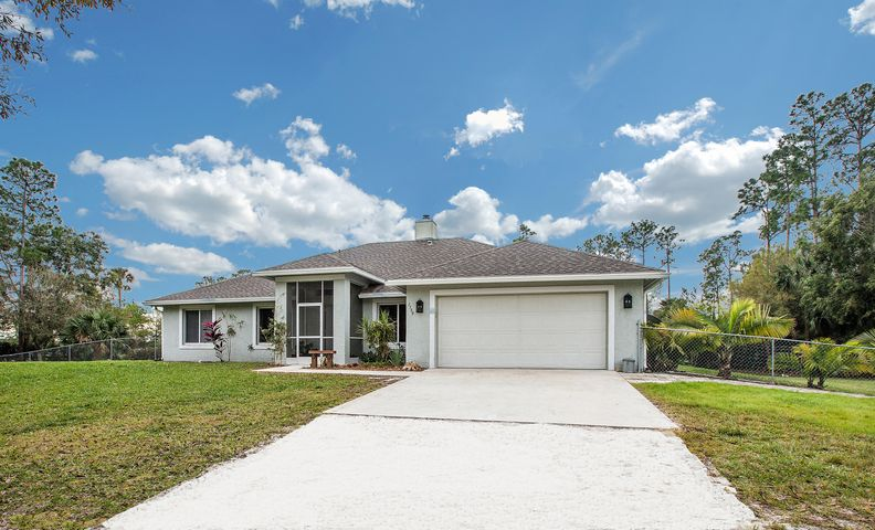 3759 D Road, Loxahatchee Groves, FL 33470