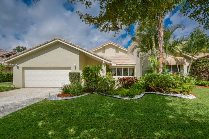 2015 Parkside Circle South, Boca Raton, FL 33486