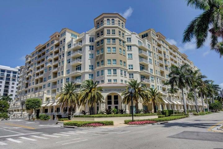 99 SE Mizner Boulevard, 728, Boca Raton, FL 33432