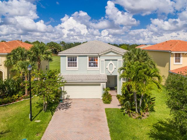 2735 Pienza Circle, Royal Palm Beach, FL 33411