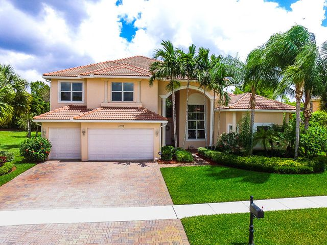 11117 Regatta Lane, Wellington, FL 33449