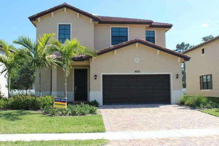 4812 Conifer Court, Greenacres, FL 33463