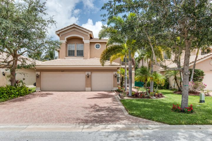 8627 Woodgrove Harbor Lane, Boynton Beach, FL 33473