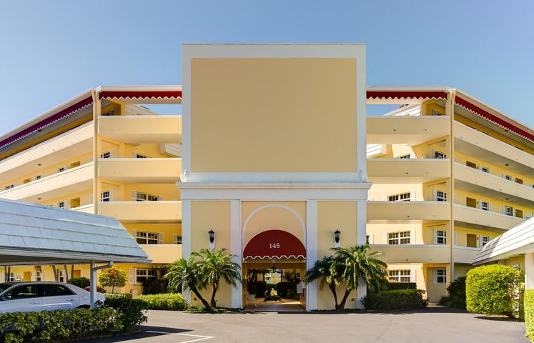 145 Atlantis Boulevard, 103, Atlantis, FL 33462