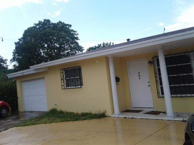 101 N Ware Drive, West Palm Beach, FL 33409