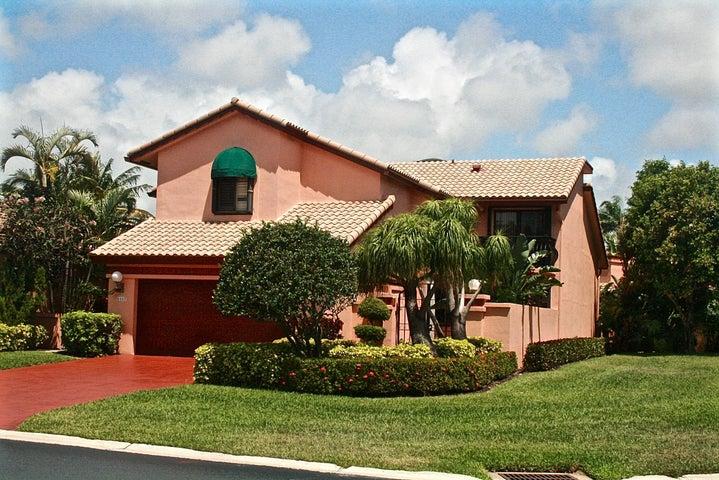 6465 Via Benita, Boca Raton, FL 33433