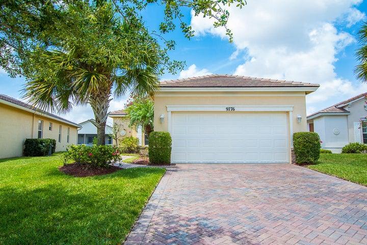 9776 SW Eastbrook Circle, Port Saint Lucie, FL 34987