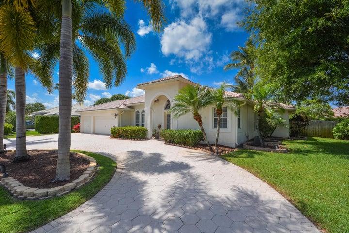 4745 Nolina Lane, Boynton Beach, FL 33436