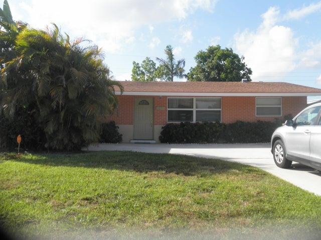 1447 Victoria Drive, West Palm Beach, FL 33406