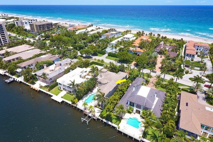 2362 S Ocean Boulevard, Highland Beach, FL 33487