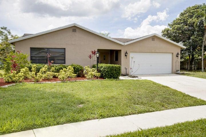 23166 SW 58th Avenue, Boca Raton, FL 33428