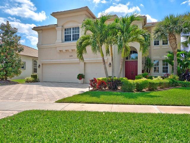 2144 Bellcrest Circle, Royal Palm Beach, FL 33411