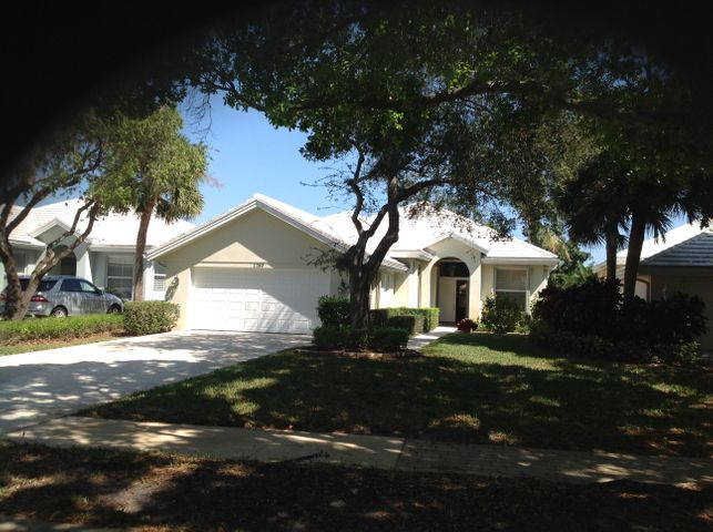 1280 Bear Island Drive, West Palm Beach, FL 33409