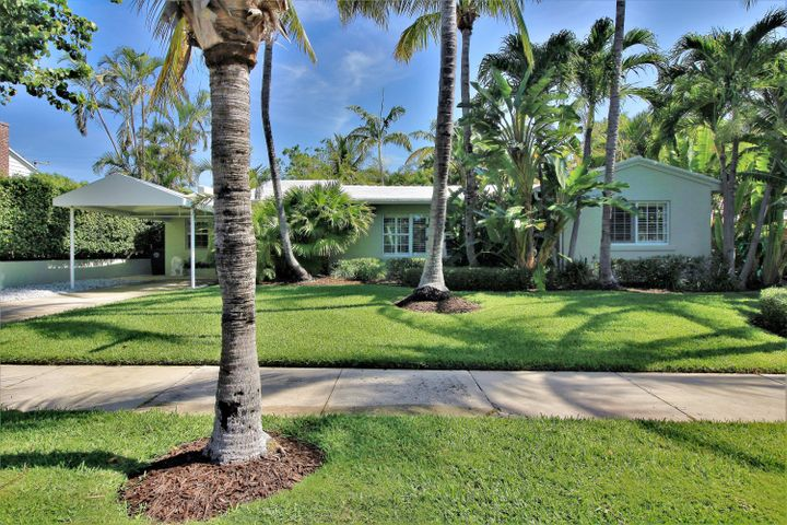 219 29th Street, West Palm Beach, FL 33407