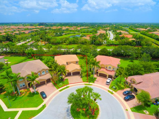 10985 Sunset Ridge Circle, Boynton Beach, FL 33473