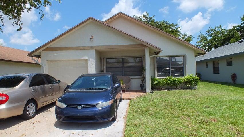 1419 Longarzo Place, West Palm Beach, FL 33415