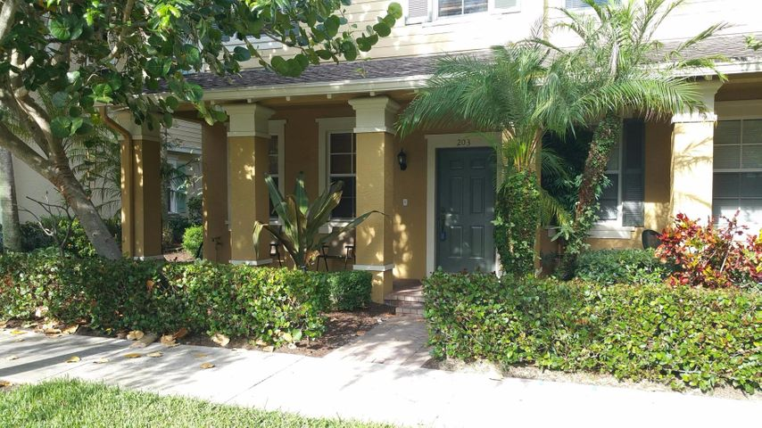 203 E Bay Cedar Circle, Jupiter, FL 33458