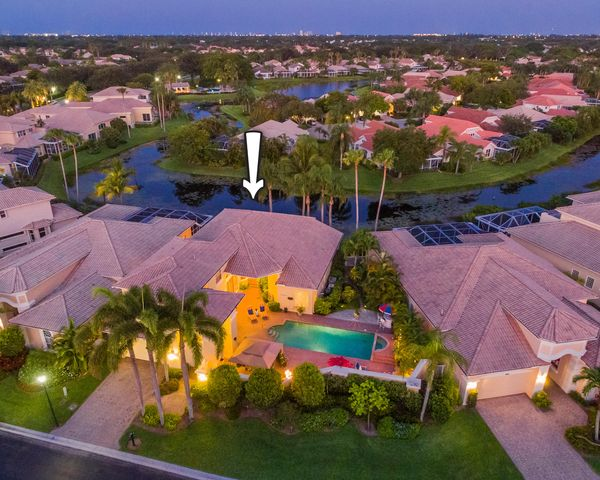 1134 Grand Cay Drive, Palm Beach Gardens, FL 33418