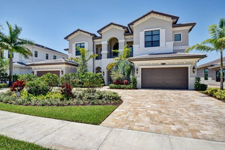 9610 Labelle Court, Delray Beach, FL 33446