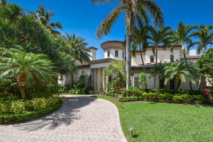 1008 Grand Court, Highland Beach, FL 33487