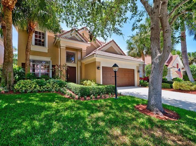 75 Princewood Lane, Palm Beach Gardens, FL 33410