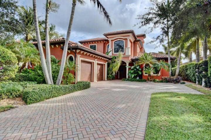 14048 Old Cypress Bend, Palm Beach Gardens, FL 33410