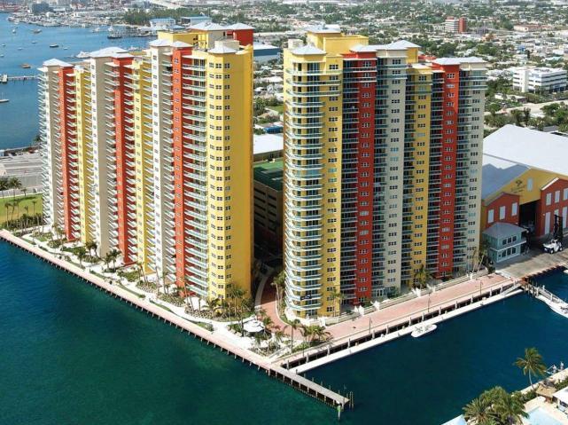 2650 Lake Shore Drive, 1501, Riviera Beach, FL 33404