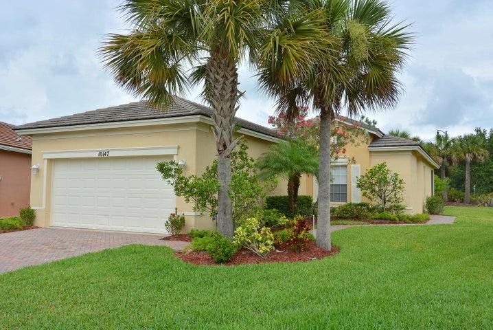 10147 SW Brookgreen Drive, Port Saint Lucie, FL 34987