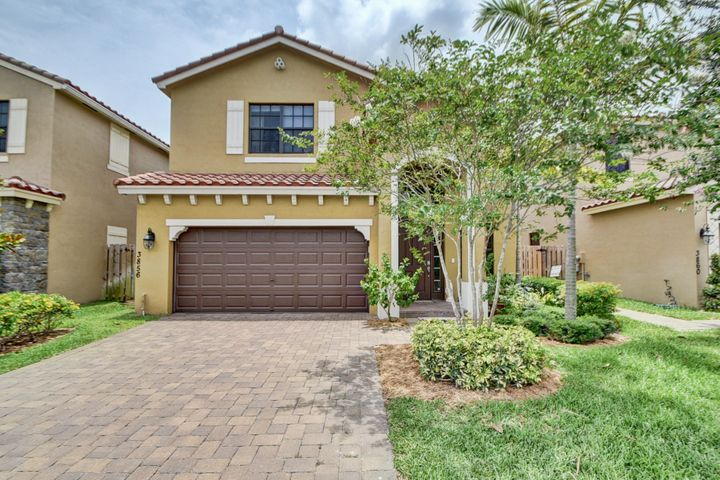 3856 Aspen Leaf Drive, Boynton Beach, FL 33436
