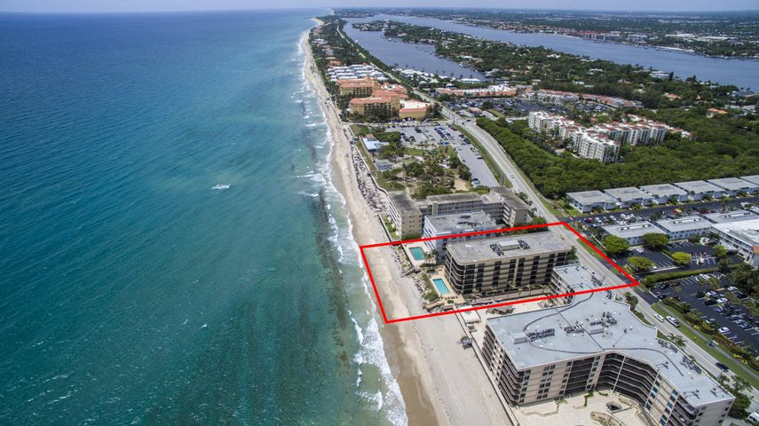4000 S Ocean Boulevard, 303, South Palm Beach, FL 33480