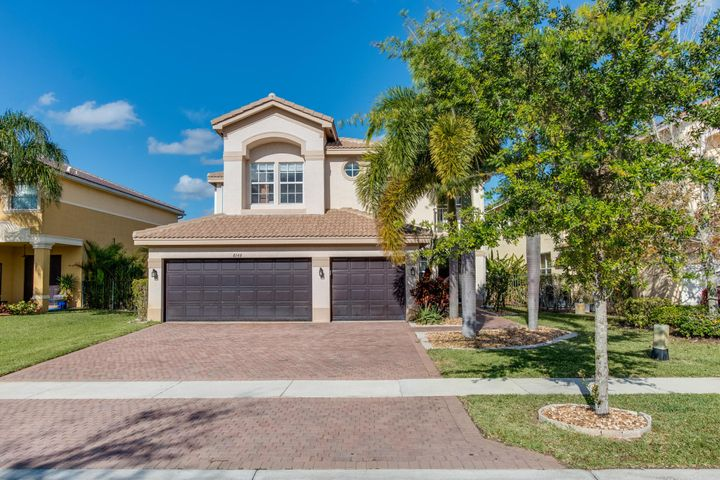 8148 Emerald Winds Circle, Boynton Beach, FL 33473