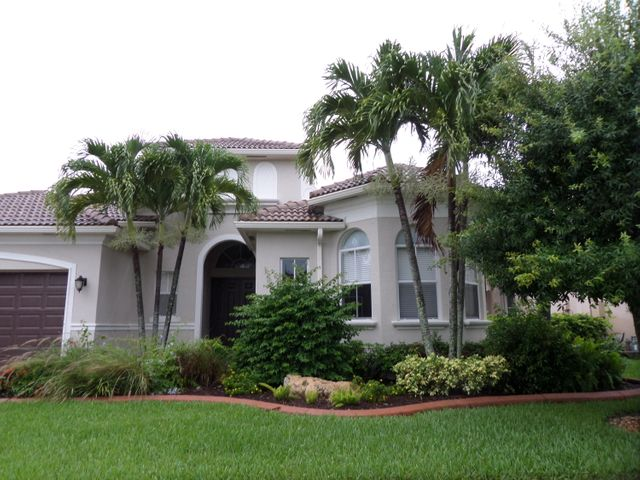 1369 Beacon Circle, Wellington, FL 33414